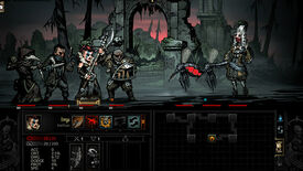 Image for Darkest Dungeon's vampy expansion drips to June 19th