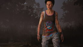 Image for Dead By Daylight Gets '80s Clobber In First Paid DLC