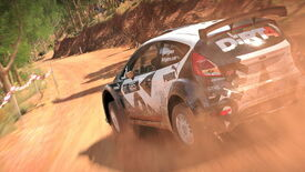 Image for Dirt 4 first footage - the arcade/sim sweet spot returns?