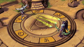 Image for Heroes of the Storm gets Overwatchier in v2.0