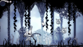 Image for Bzzztroidvania! Hollow Knight released