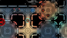 Image for Board 'Em Up: Legions Of Steel Goes From Tabletop To PC