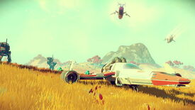 Image for Rumour: No Man's Sky Delayed