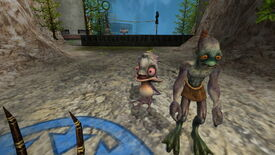 Image for Six Years Later, Developers Fix Munch's Oddysee Port