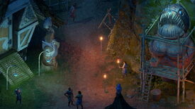 Image for Pillars of Eternity 2 announced, crowdfunding launched