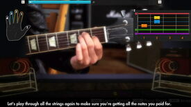 Image for Hit It: Rocksmith 2014 Getting Big 'Remastered' Update