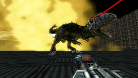 Image for Warm Up The Cerebral Bore: Turok 1&2 Being Revamped