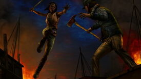 Image for The Walking Dead: Season 3 To Revisit Clem, Comics