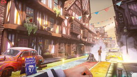 Image for Psychedelic Survival: We Happy Few Hits Early Access