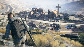 Image for Oh Hey, Ghost Recon Wildlands Still Looks Pretty Fun