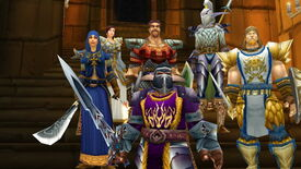 Image for World of Warcraft going vanilla with Classic servers