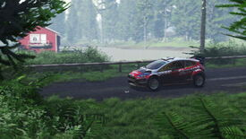 Image for Lube Up: WRC 5 Is Coming This October
