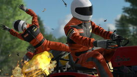 Image for Wreckfest Goes Lawnmower Racing