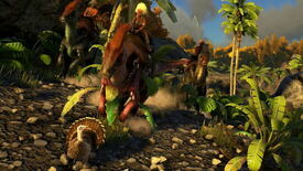 Image for Ark: Survival Evolved Runs Turkey Trial Till Tuesday