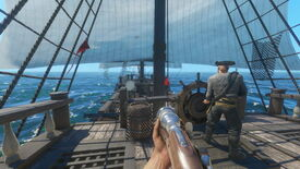 Image for Crew a ship with your pirate pals in Blackwake