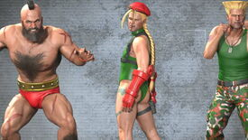 Image for Dead Rising 4 adding higher difficulty, Street Fighter gear
