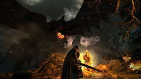 Image for Dragon's Dogma Trailer Clambers Up A Cyclops