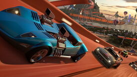 Image for Forza Horizon 3 going wacky with Hot Wheels expansion