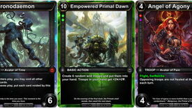 Image for Hex: Shards Of Fate Launches New Card Set