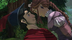 Image for King's Quest Chapter 3 Now Seeking True Love