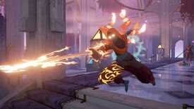 Image for Mirage: Arcane Warfare due in May, Chivalry free today