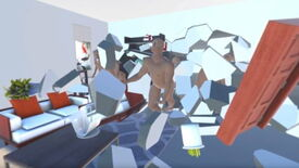 Image for McPixel dev's Mosh Pit Simulator is going to VR hell