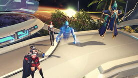 Image for NCsoft's MOBA Master X Master Coming Our Way