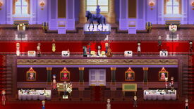 Image for Party Saboteurs Brings Multiplayer Spy-O-Sniper Fun
