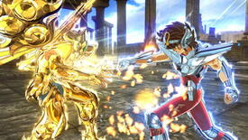 Image for Saint Seiya: Soldiers' Soul Arrives On PC