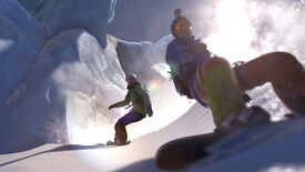 Image for Steep Open Beta Weekend Hits The Piste In November