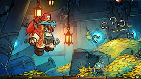 Image for Trap remix: Wonder Boy shows off new-old switching