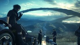 Image for Final Fantasy XV getting four new DLCs in 2019