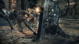 Image for Dark Souls 3 now concluded in The Ringed City