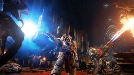 Image for Space Hulk: Deathwing Trailer Reveals Bits O' Gameplay