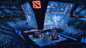 Image for Dota 2 International Compendium Update Brings Stickers, VR Spectating