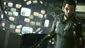 Image for Deus Ex: Mankind Divided And This Mess We're In