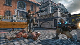 Image for Gears of War launches cross-platform casual multiplayer