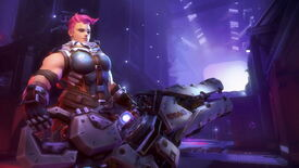 Image for Heroes Of The Storm Welcomes Overwatch's Zarya