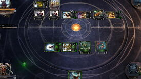 Image for Hex: Shards Of Fate Launches Singleplayer PvE Mode