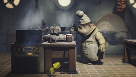 Image for Little Nightmares has crept onto PC to creep you out