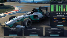 Image for Motorsport Manager On The Grid November 10th