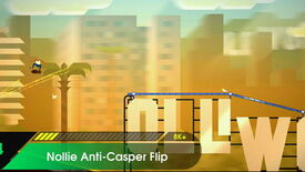 Image for OlliOlli2 540 Shoving-it Onto PC In August