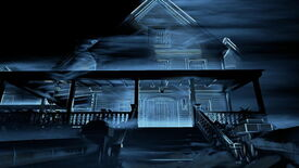 Image for Echolocation horror Perception coming in May