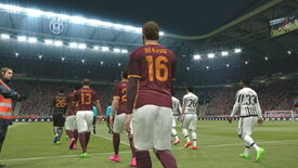Image for Pro Evo Soccer 2016 To Get New Data Pack Next Week