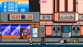 Image for River City Ransom: Underground resumes retro beatings