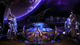 Image for StarCraft II: Legacy Of The Void Is Live