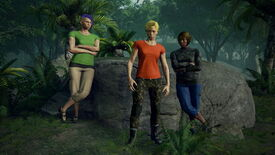 Image for Early battle royaler The Culling is getting a sequel
