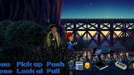 Image for Click me up: Thimbleweed Park coming March 30th