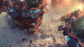 Image for Snowy Wasteland 3 Launches Crowdfunding On Fig
