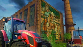 Image for Gold! (Gold!) Farming Simulator 15 Expansion Released